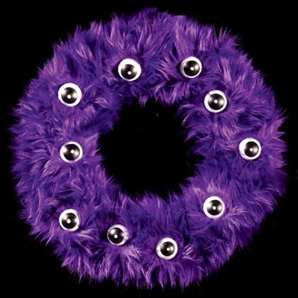 Fur-ocious Wreath