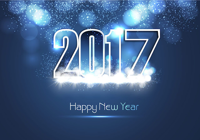 Funny Happy New Year 2017 SMS, Messages in English Language