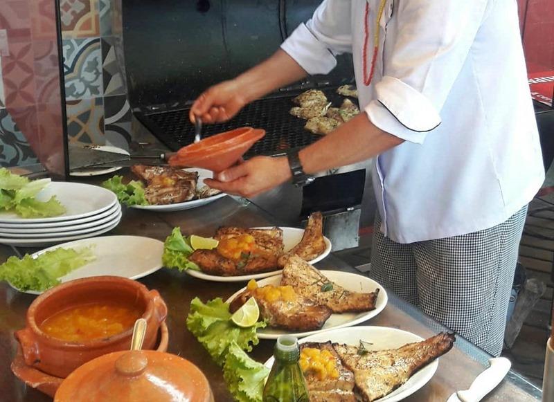 Sabor da Costa Restaurante