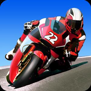 Real Bike Racing MOD APK terbaru