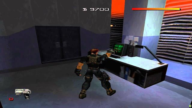 تحميل لعبة قتال القوة 2  Fighting Force 2