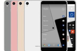 Nokia lanzará dos nuevos smartphones