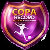 Diário de Tatuí  Pela Copa Record de Futsal Feminino ab85a29179de4
