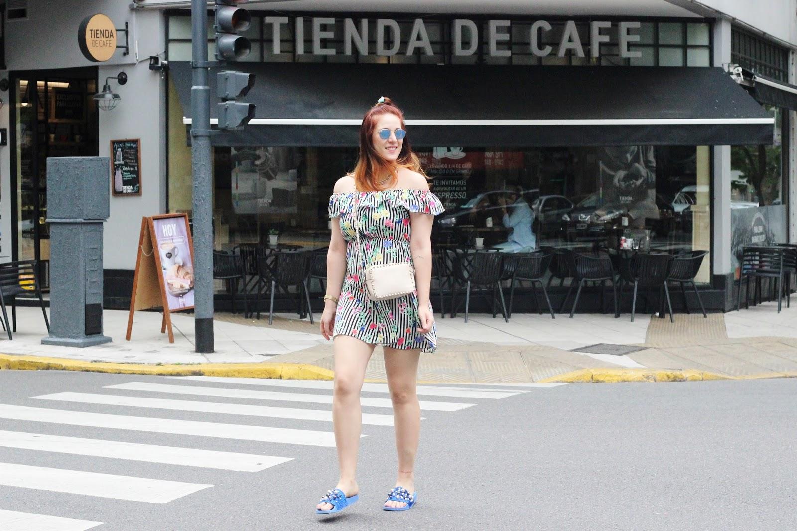 Tienda de Cafe Argentina