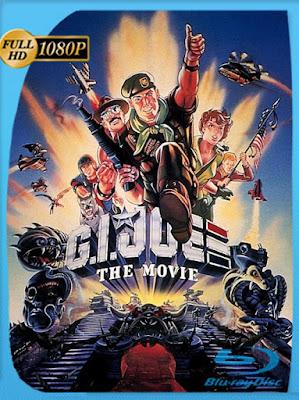 G.I. Joe: The Movie (1987) [1080p] Latino [GoogleDrive] [MasterAnime]