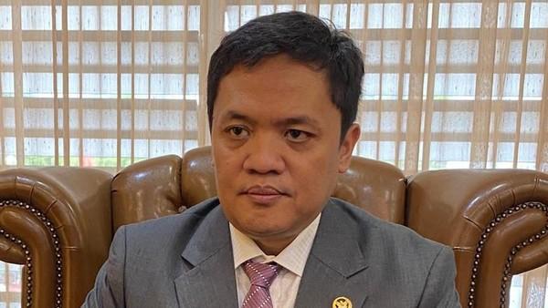 Gerindra soal Dana FPI dari LN: Tak Salah Asal...
