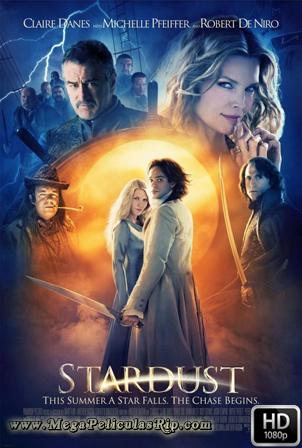Stardust [1080p] [Latino-Ingles] [MEGA]
