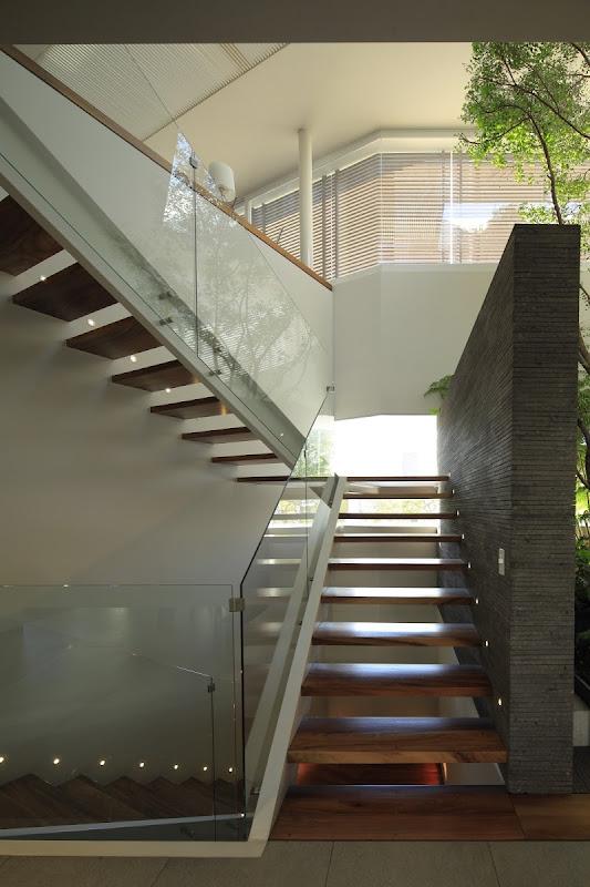 Casa Cuatro - Hernández Silva Arquitectos