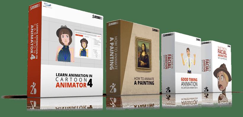 Learn Animation in Cartoon Animator 4 - Chinaitechghana