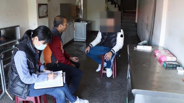 居家檢疫豬隊友探訪遭罰 求彰化分署以關代罰難如願