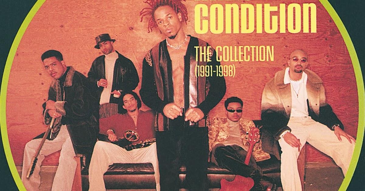 Mint Condition The Collection 1991 1998 O Som Dos Prado S
