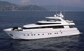 Motor yacht delivery 88 ft