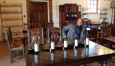 City break cu Elias pe drumul vinului lusitan și arădean