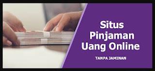 10 Situs Pinjam Uang Secara Online Terpercaya sudah terdaftar OJK Indonesia