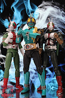 S.H. Figuarts Kamen Rider V3 (THE NEXT) 48