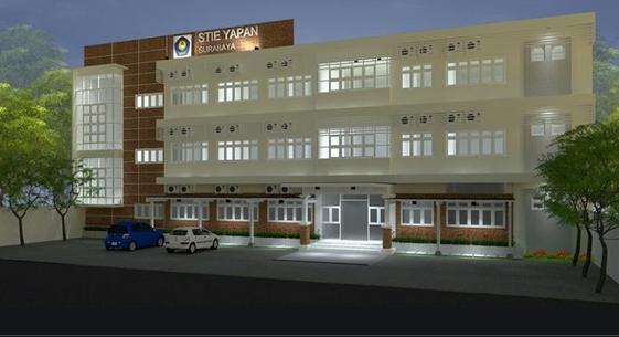 daftar kampus STIE Yapan