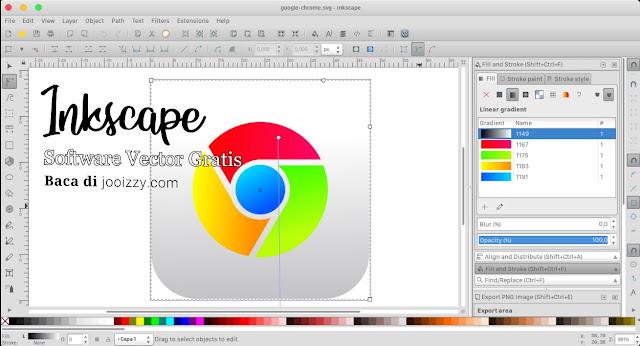 Inkscape Linux Ubuntu