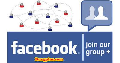 Thủ thuật thêm tự động bạn bè tham gia vào group facebook của bạn