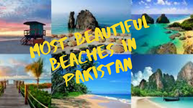 The Most Beautiful Beaches, You Will Not Believe Are In Pakistan!