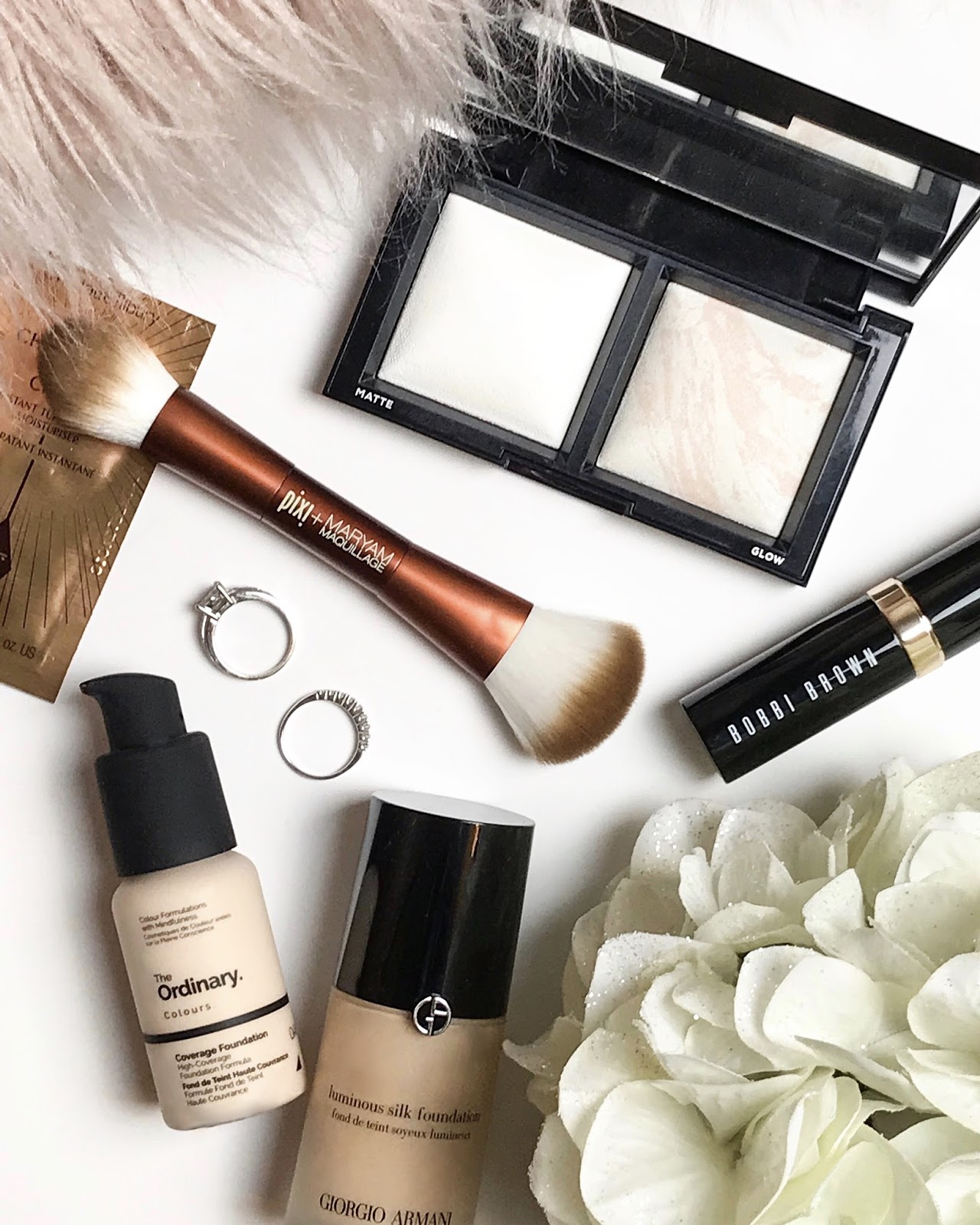three full coverage foundations blog post