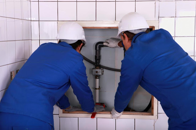 Get Quality Plumbing Services from Bell Plumbing