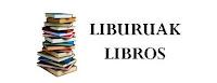 Liburuak-Libros