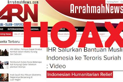 Beberapa Media Islam Diblokir, Pemerintah  Diminta Tutup Juga Media Anti Islam! Tagar #TutupMediaAntiIslam Jadi Tren