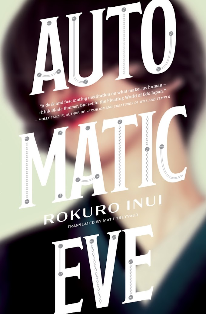 [PDF] Automatic Eve By Rokuro Inui Free eBook Download