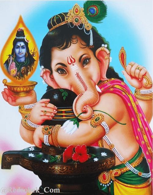 Ganesha Bhatara Gana