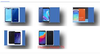 Smartphone Baru Harga Sejutaan