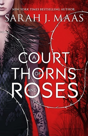 Sexual Violence, Bad Boys and A Court of Thrones and Roses - Mostly