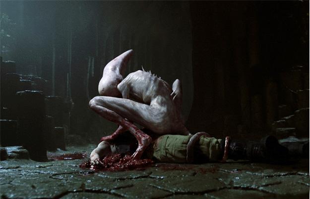 Alien: Covenant TV Spot Trailer launch