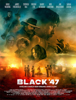 Black '47 (2018) DVDRip Latino HD GoogleDrive 1 Link