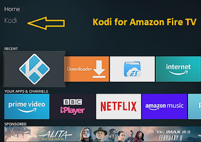 play music on amazon fire tv