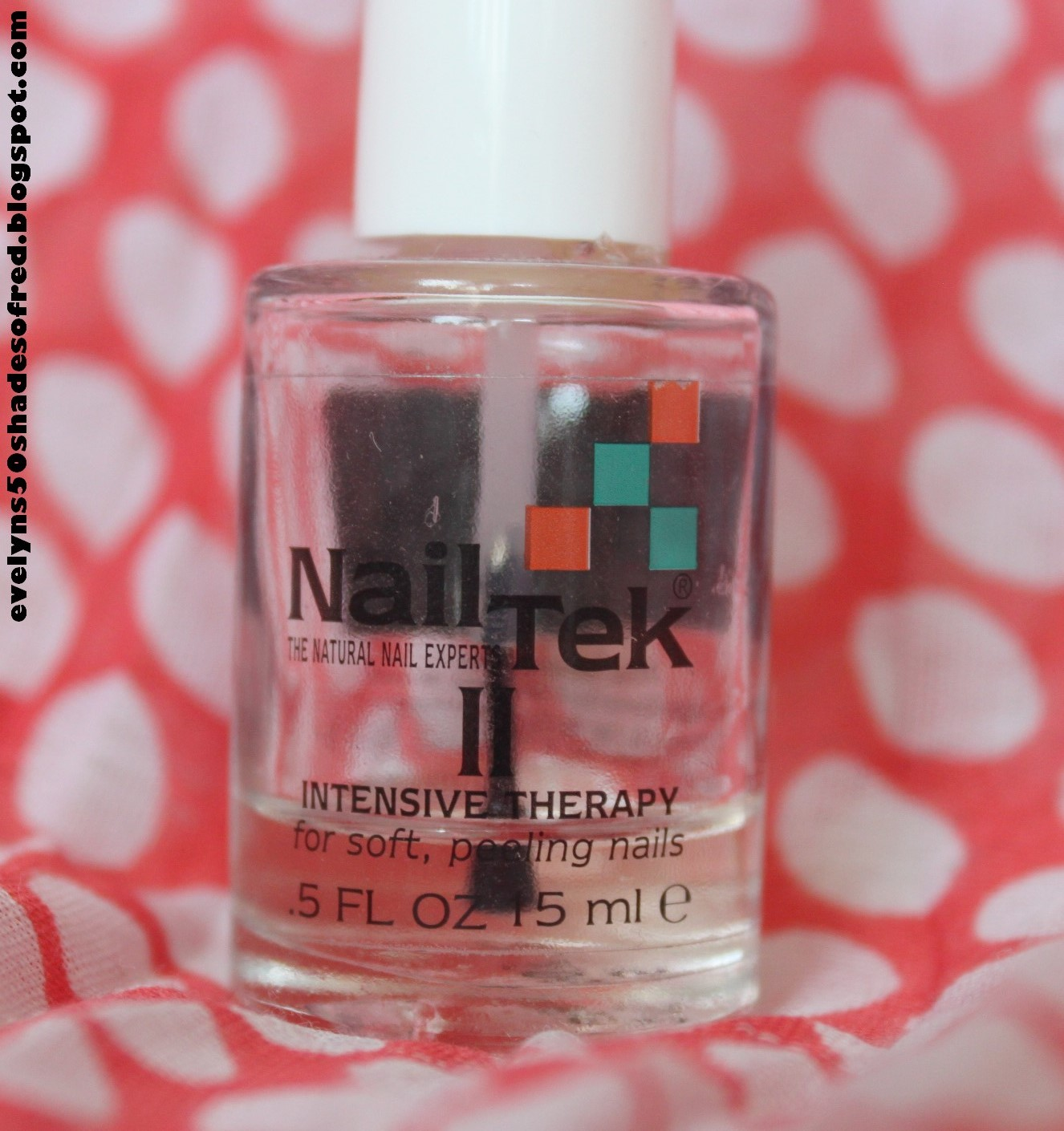 Nail Envy Vs Nail Tek: Bitwa Base Coatów / Base Coat Battle
