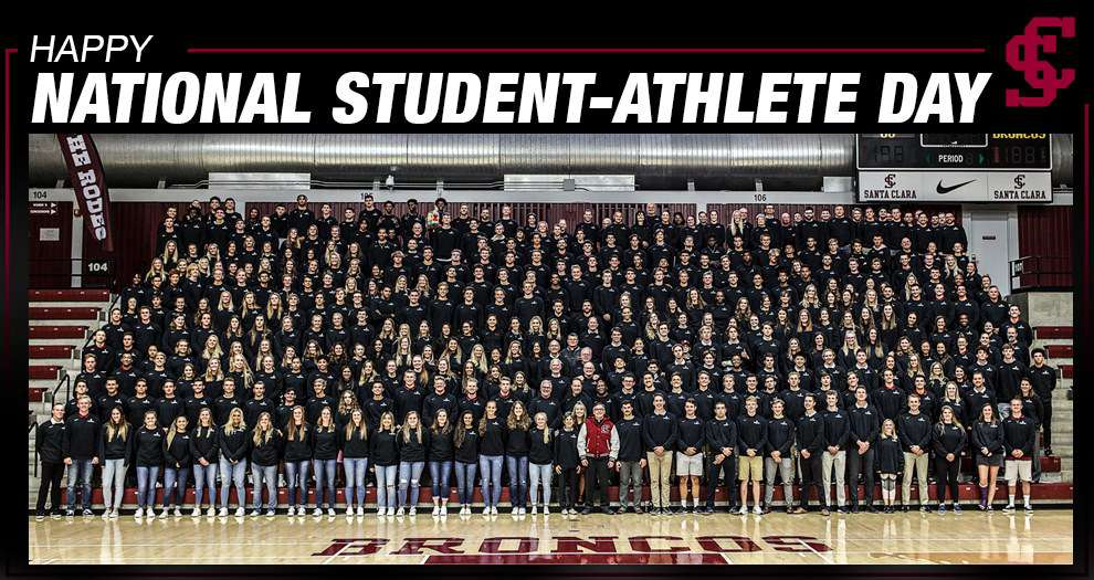 National Student-Athlete Day Wishes pics free download