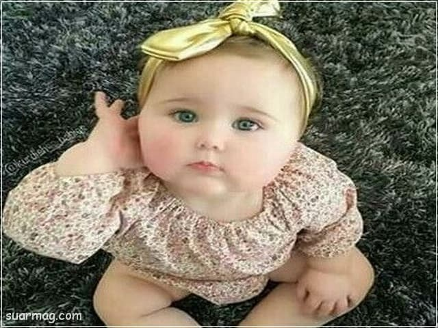 اطفال كيوت بنات 13 | Cute Baby Girls 13