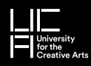 Registration New Students University for the Creative Arts 2017-2018