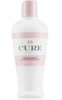 icon cure recover shampoo