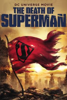 A Morte do Superman Torrent - WEB-DL 720p/1080p Legendado