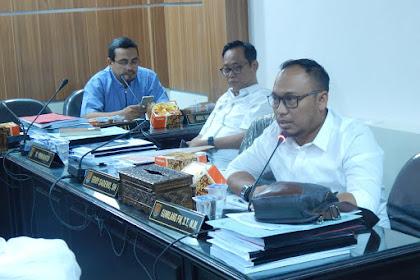 Semarang Semrawut, Dewan Soroti Tiang dan Kabel yang Rusak Keindahan Kota