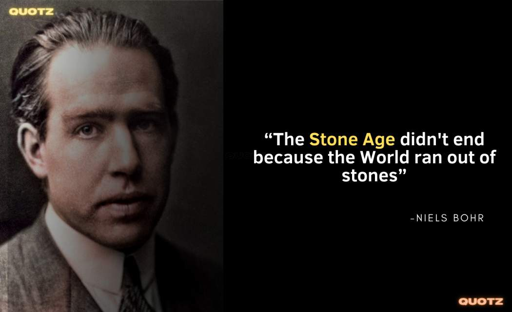 Quotes by Niels Bohr about GOD, Science, Quantum Physics, Theory, and more with his BIography, Frequently asked questions about Niels Bohr.