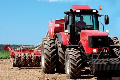 7 Cara Merawat Traktor Agar Awet dan Tahan Lama