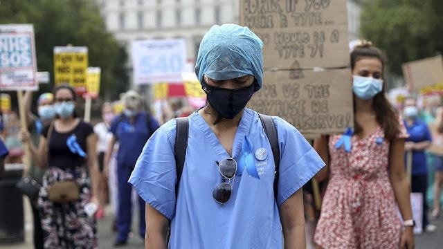 Latinoamérica podría superar en los próximos días la cifra de muertes por coronavirus de Europa