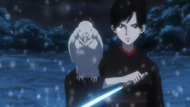 Joran: The Princess of Snow and Blood โจรัน เจ้าหญิงแห่งหิมะและเลือด (擾乱)