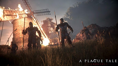 A Plague Tale Innocence Game Screenshot 4