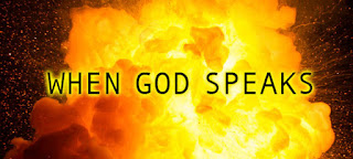 DEVOTIONAL + INSIGHT: When God Speaks - Seeds Of Destiny SOD, 13 November 2020