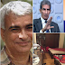 اقتحام منزل السفير معصوم مرزوق اعتقال المناضل كمال خليل من منزله