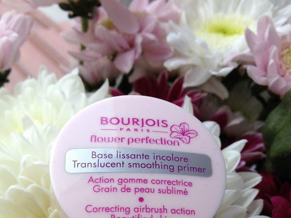 Bourjois Flower Perfection Primer Review