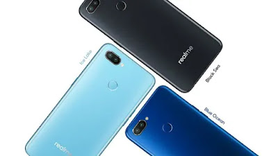 Realme 2 Pro will be unveiled on September 27, but by the way, all specifications have already gone out. Realme 2 Pro Vs Xiaomi Mi A2